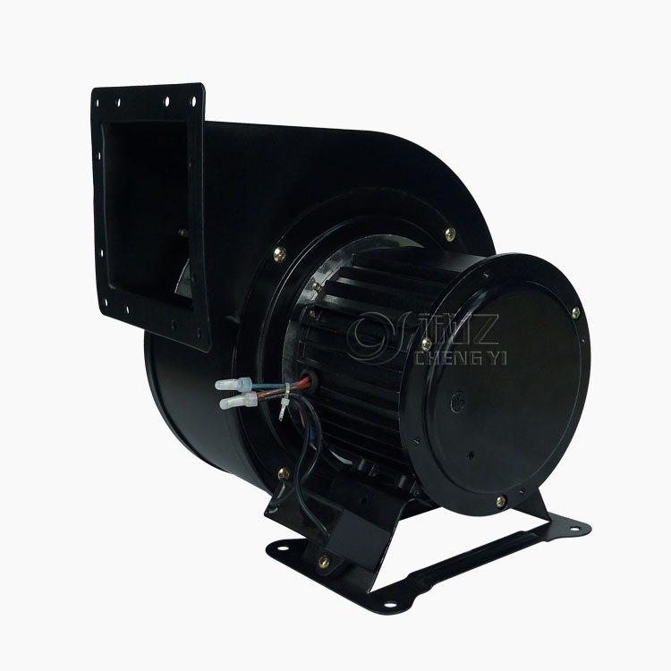 诚亿CY150-1 离心式风机 多翼式鼓风机排尘风机吸风机功率