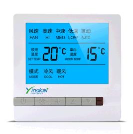 风机盘管温控器-YK-PG-7C