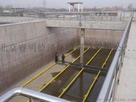 长春市曝气管厂家、聚乙烯管式微孔曝气器