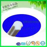 低硬度异型硅胶发泡条 15度阻燃发泡硅胶条 硅胶条