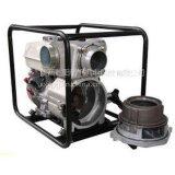 WT40X汽油泥浆泵、应急用汽油泥浆泵、防汛用泥浆泵