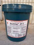 加德士Multifak EP0锂基润滑脂