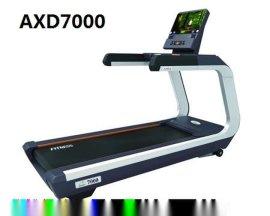 奧信德AXD-7000健身房商用跑步機