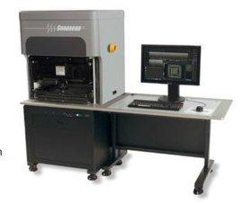 超声波扫描显微镜, 超声波成像仪,SAM,电子元器件无损检测设备