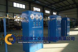 宝德二氧化碳汇流排装置系统可靠, 二氧化碳气体自动切换汇流排价格公道