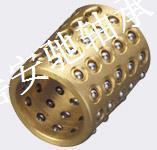 FZH钢球保持架, 直线钢珠套, 满天星轴承, 密集轴承, 滚珠导套