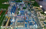 上海沙盘模型 18511712876