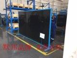 新一代默邦品牌焊渣隔档屏风,防护光pvc板