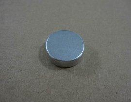 N3  力白色磁铁