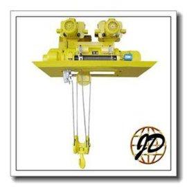 MD1钢丝绳电动葫芦河北巨人制造批发商 双速型号 双电机