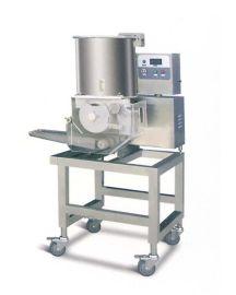 牛肉饼肉饼成型机,供应博康牌CXJ100牛肉饼,肉饼成型机