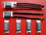 17AM*250V10A过热保护器
