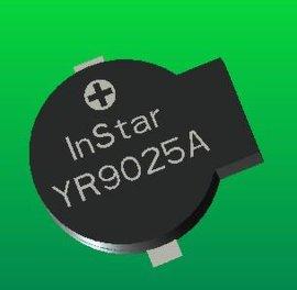 无源贴片蜂鸣器(YR9025A)音斯达生产厂家