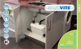別墅地下室專用排水設備,升利流
