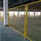 倉庫車間隔離網 倉庫圍欄 隔離網倉儲