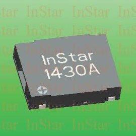 电磁式无源贴片蜂鸣器(YR1430A)