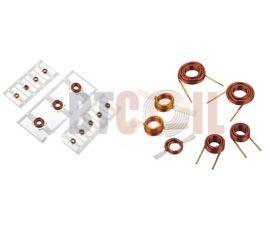 供应优质一体成型线圈、点焊线圈、点焊片线圈