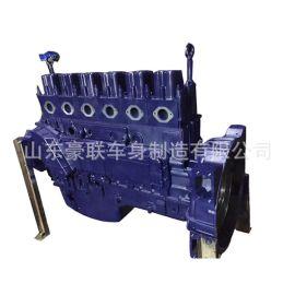 重汽发动机 HOWO T7 潍柴WP13.500E501 国五 发动机 图片 价格