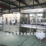 瓶裝水生產線全自動礦泉水 灌裝機小瓶水生產定製設備