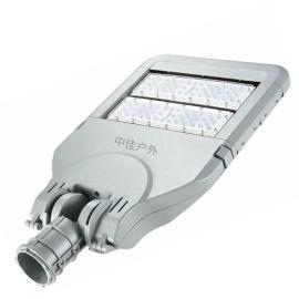 新款led路灯头 100W可调摸组路灯道路照明