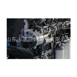 重汽系列 HOKA H7 发动机 潍柴WP13系列 530   柴油发动机 图片