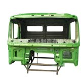 豪沃驾驶室壳 驾驶室总成 生产豪沃系列整车配件 原厂 图片
