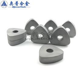 YG15钨钢模具 R15*16.8*16异形产品