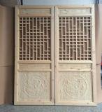 仿古門窗,寺廟門窗,古建木門窗的裝飾作用有哪些