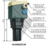 廣東超聲波液位計,智慧非接觸式超聲波液(物 )位計,超聲波物位計