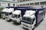 中港运输 深圳到香港进出口运输 免费上门提货