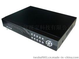 16路NVR 百万高清960p网络硬盘录像机 十六路数字视频监控