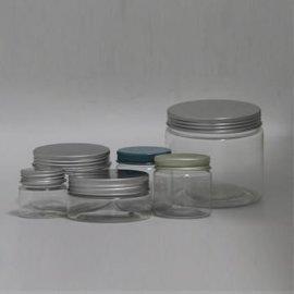 廠家直銷各類  PET霜膏罐