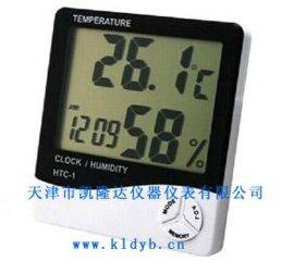 廠家直銷數顯溫溼度計HTC-1