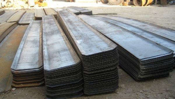 重庆钢板止水带