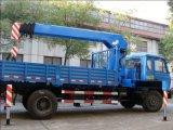 【厂家直销】6吨直臂随车吊  全液压随车起重机SQ6SB2