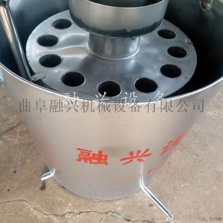 酒廠專用大型不鏽鋼釀酒設備 白酒蒸酒設備 燒酒鍋 白酒冷卻器