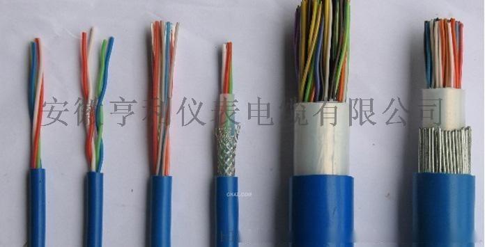 计算机电缆(DJYP3V)