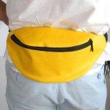艾途AITU牛津布時尚跑步貼身腰包運動健身包