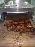 鸡腿、鸭翅、鸭腿、鸡翅微波烘烤设备第一品牌