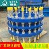 套筒伸縮器 管道伸縮器 鋼制伸縮器 補償器伸縮器