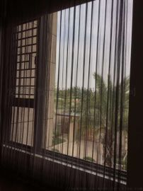 酒店金属垂帘网装饰网
