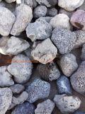 山西紅色火山石濾料多少錢一噸