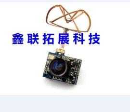 5.8G图传模组 FPV摄像头模组开发设计