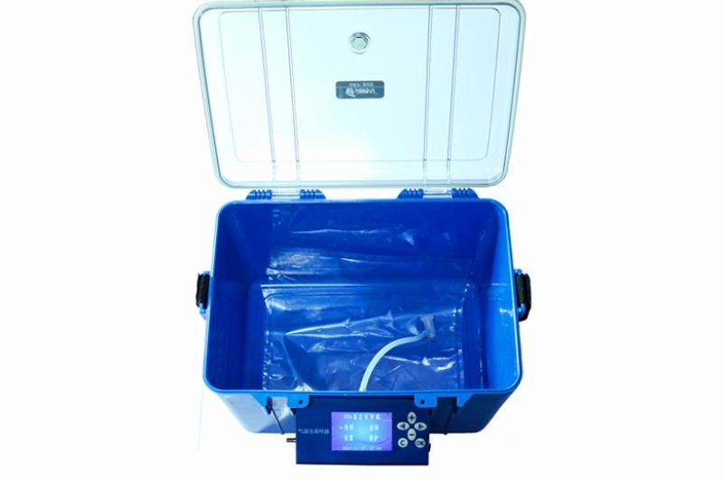青岛路博 LB-3500型气袋法采样器