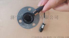 6D107发动机传感器 油位传感器