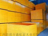 覆膜模板厂家的产品规格