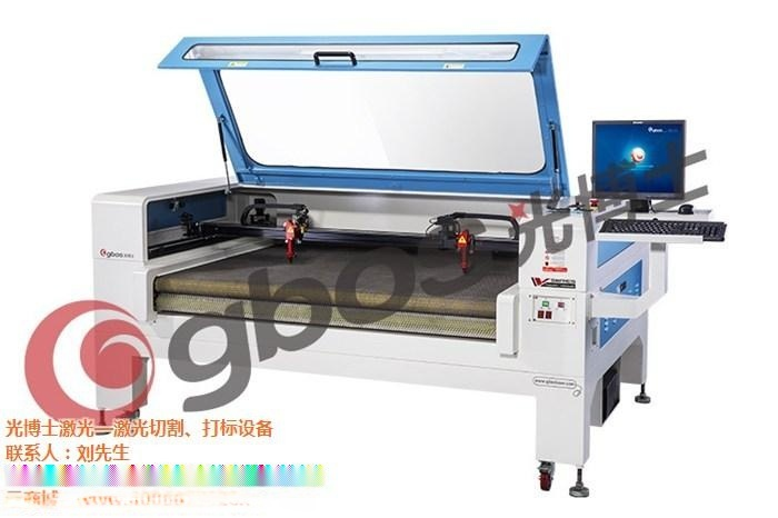 廠價直銷皮革布料鐳射切割機 自動送料鐳射切割機 全國聯保售後無憂