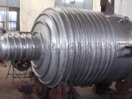 直销不锈钢电加热反应釜 小型蒸汽夹套高压反应釜 导热油反应釜