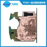 PCB印刷线路板抄板打样服务公司,深圳宏力捷