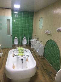 玻璃钢花盆浴池洗手盆多人定制价格